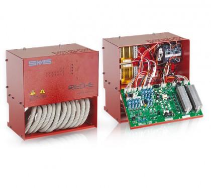 Dispozitiv automat de salvare RED-E