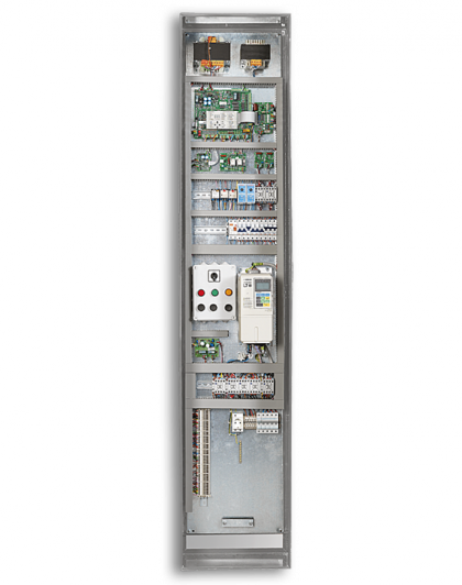 EL.CO Smart MRL