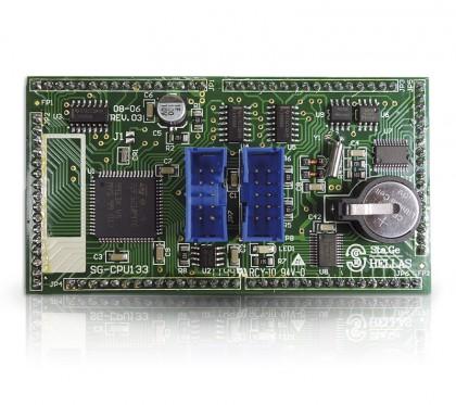Placa de procesor (CPU)